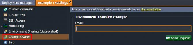 change_owner_jelastic_hosting