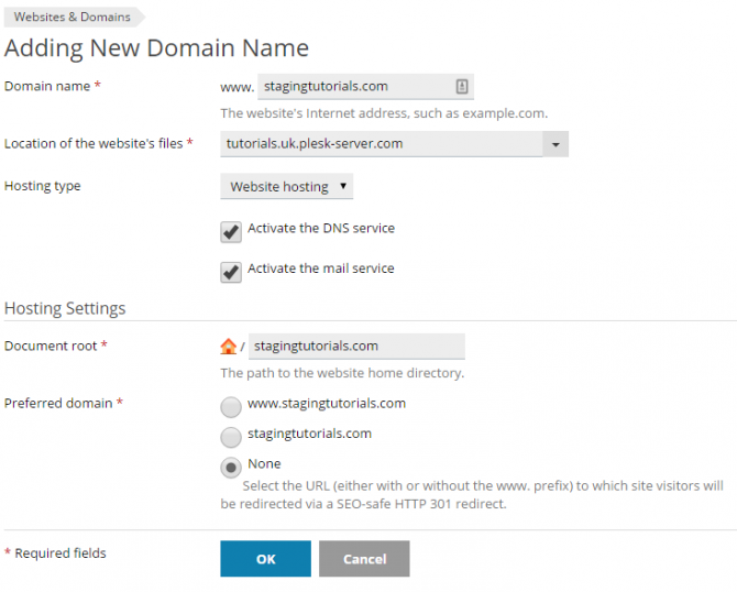 add_new_domain_same_webspace